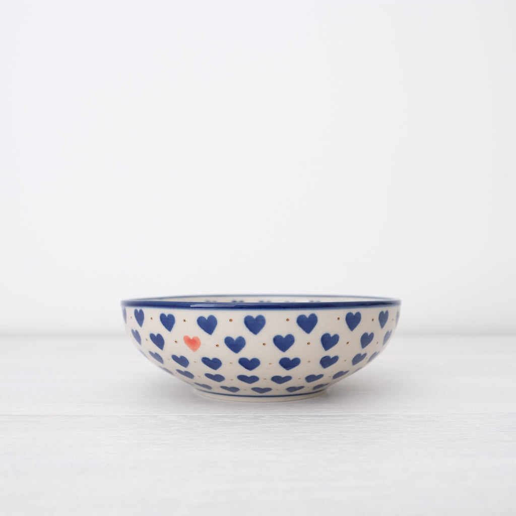 Ceramic Cereal Bowl - Medium | Art Of Pottery