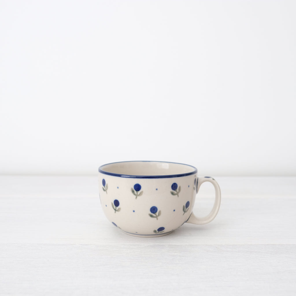 Ceramic Cup - Large | Art Of Pottery