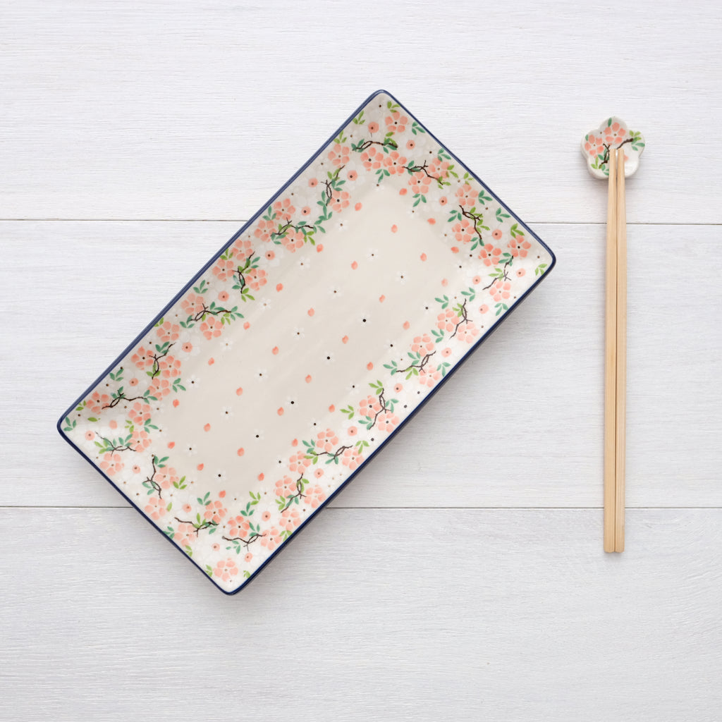 Serving Platter - Sushi Plate | Art Of Pottery