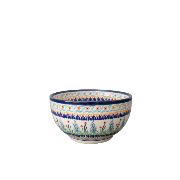 Inside Painted Bowl 24oz