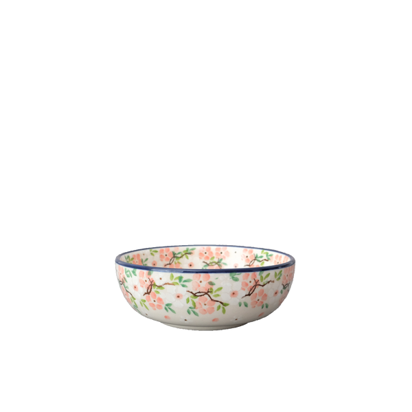Boleslawiec Handmade Ceramic Ice Cream Bowl 14oz