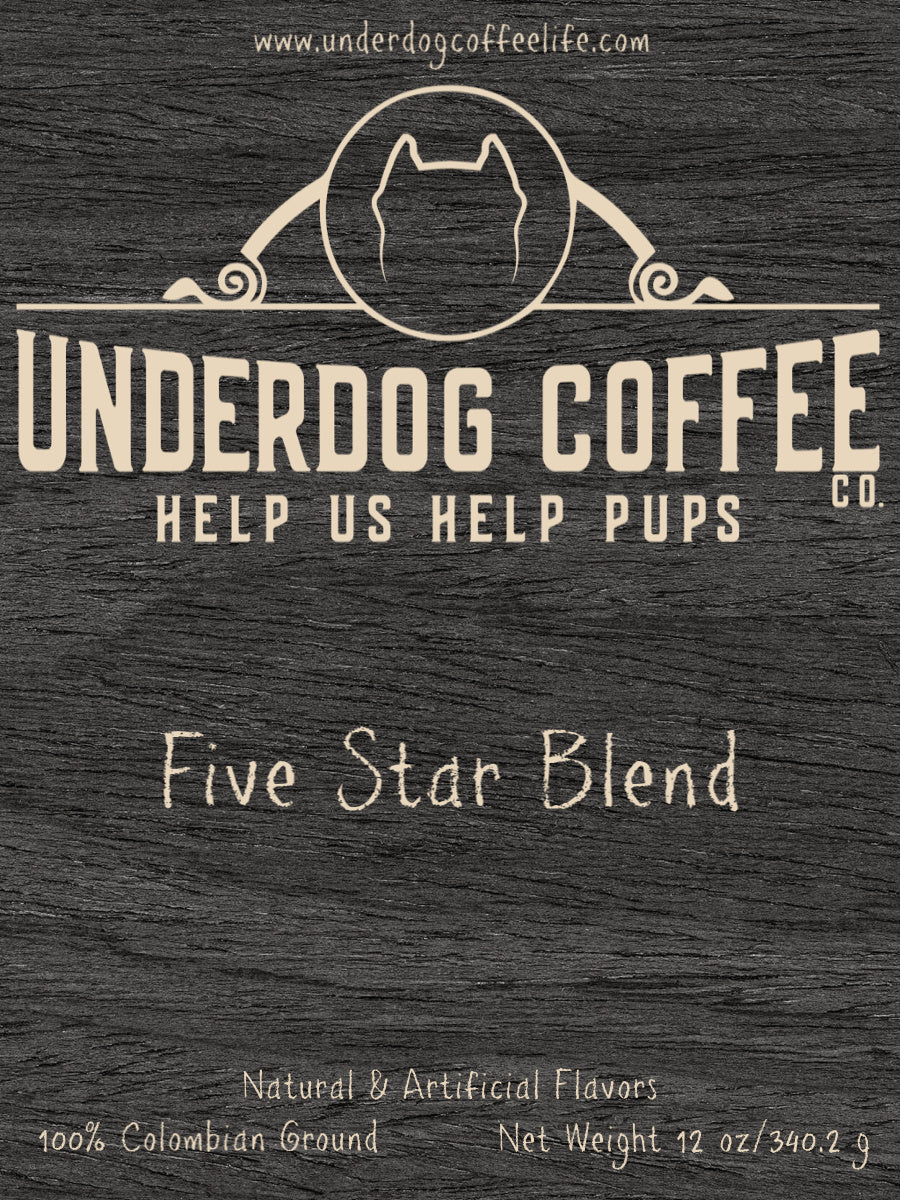 Five Star Blend