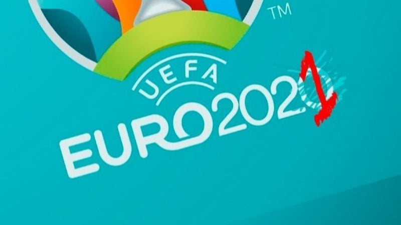 EURO 2020 and Olympics 2020 postponed until 2021...