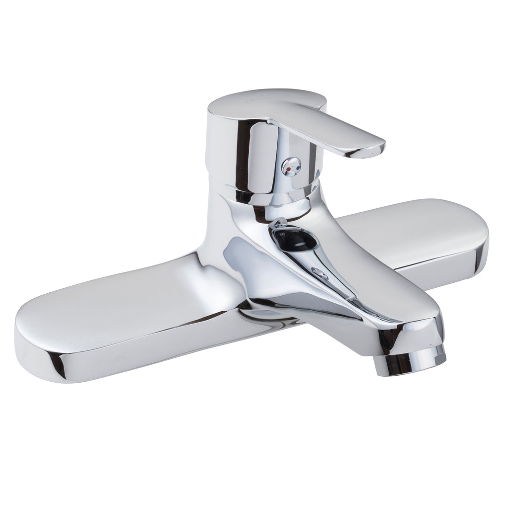 Araya Single Lever Deck Mounted Bath Filler