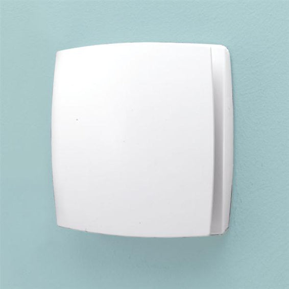 Breeze Wall Mounted White - Timer