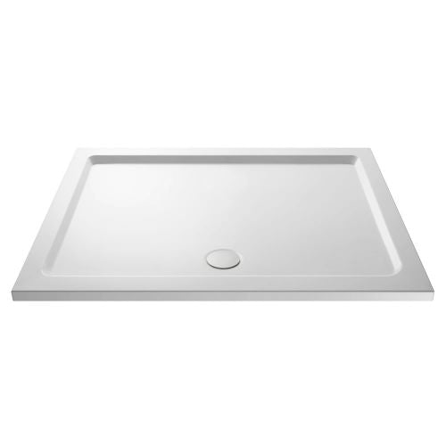 Premier Rectangular Shower Tray (1400 - 1700mm)