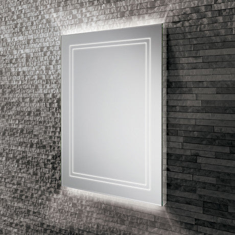 Outline 60 LED Mirror