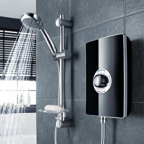 Aspirante Electric Shower
