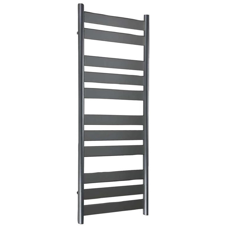 Azor Anthracite Designer Towel Warming Radiator