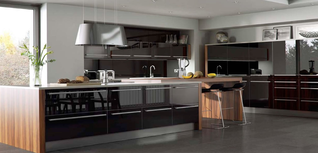 Apollo Kitchen Range