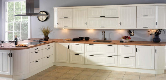 Avondale Kitchen Range