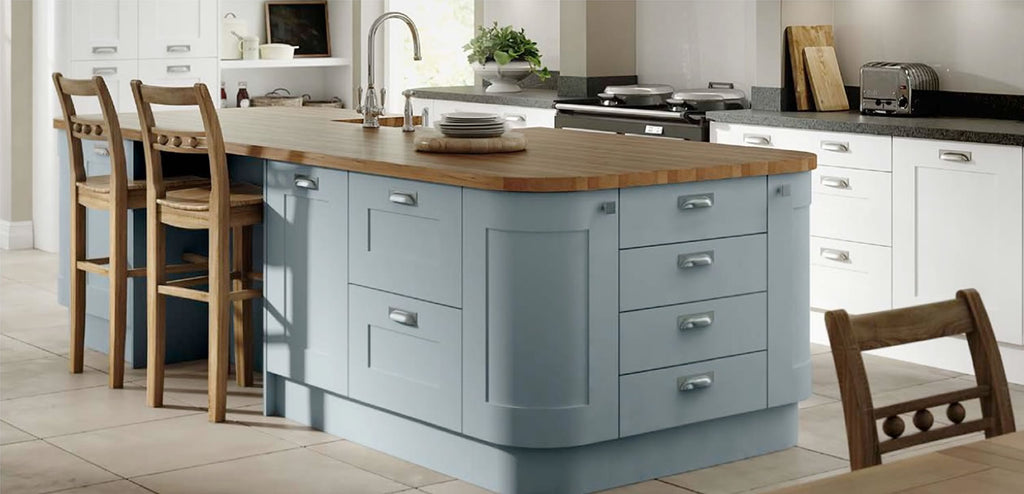 Boston Kitchen Range