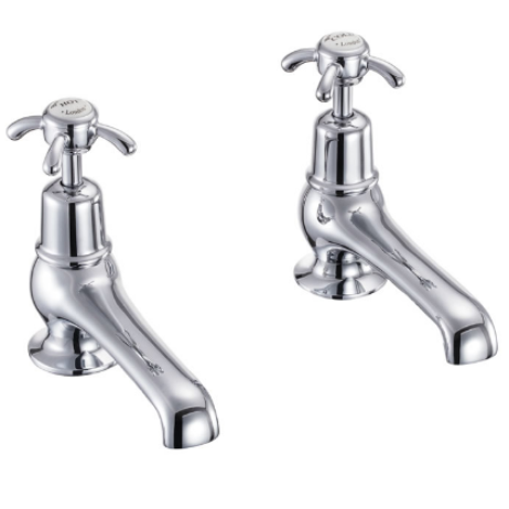 Anglesey Cloakroom Basin Taps