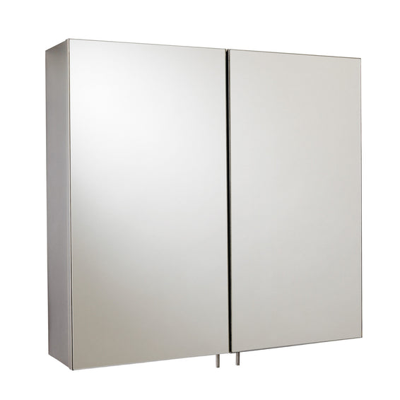 Carrs Double Mirror Cabinet