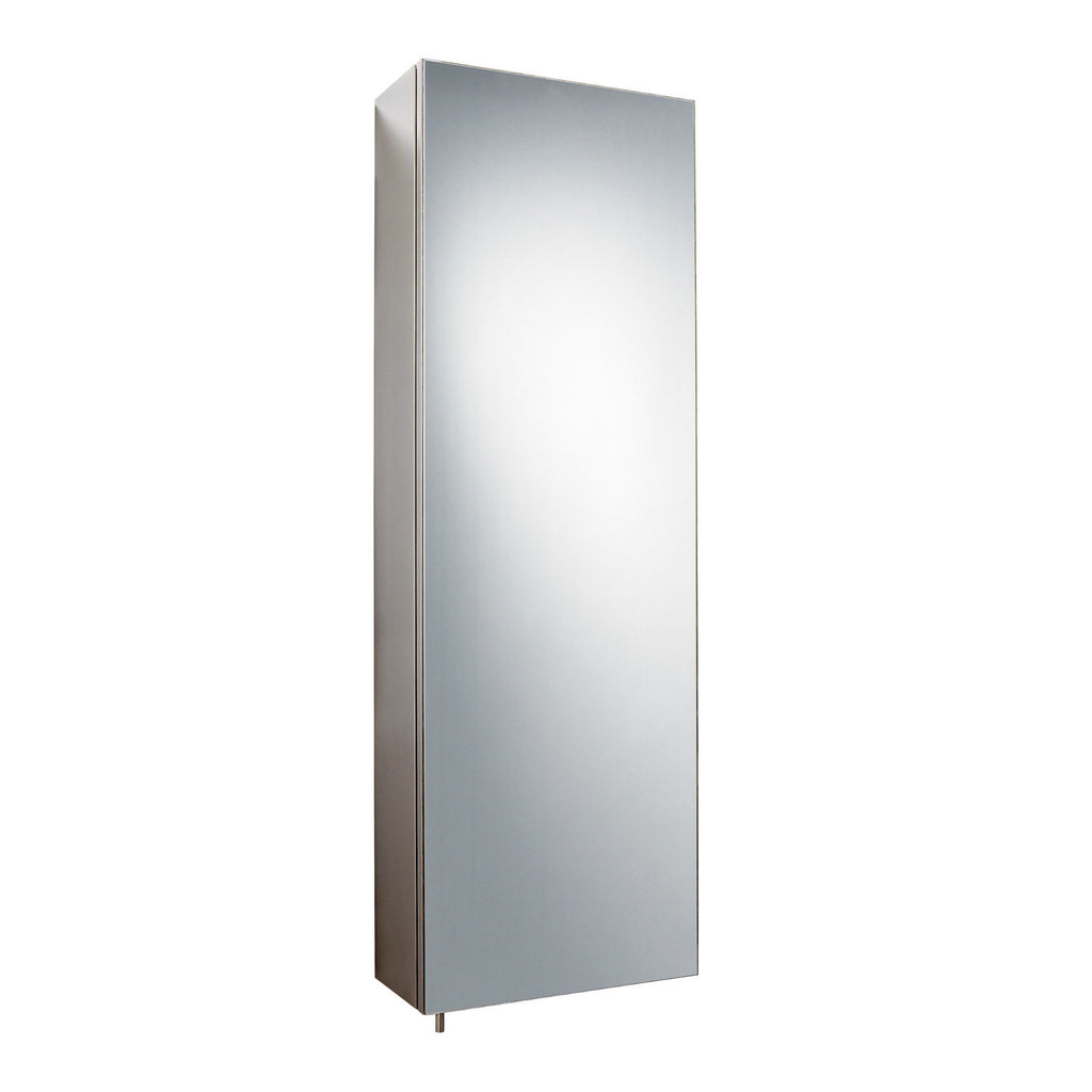 Carrs Tall Mirror Cabinet