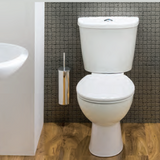 Cheverney Close Coupled Toilet