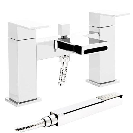 Spendo Bath Shower Mixer Tap