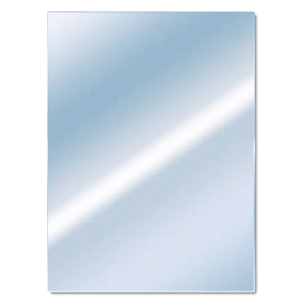 Rectangle Bevelled Mirror