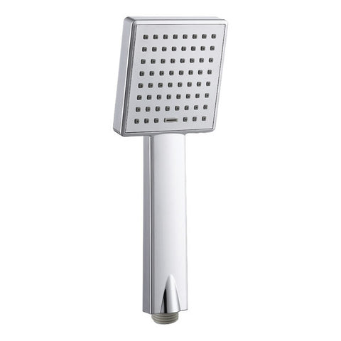 Flexis Square ABS Shower Head