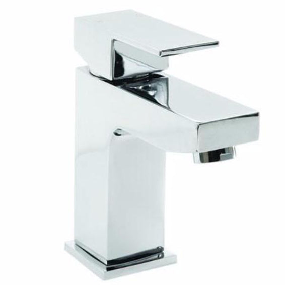 Form Basin Mixer Tap