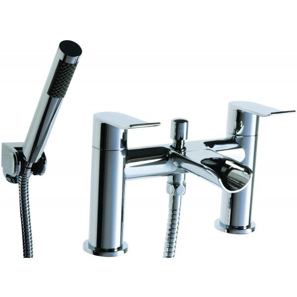 Lou Bath Shower Mixer Tap