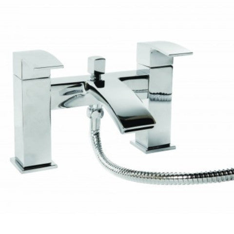 Peak Bath Shower Mixer Tap