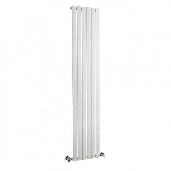 Sloane Single Panel Vertical Radiator