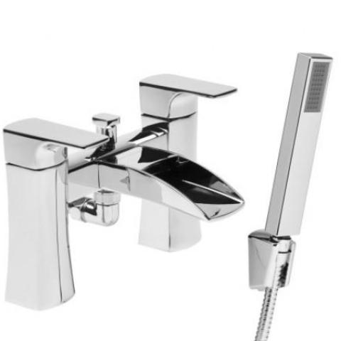 Sign Bath Shower Mixer Tap