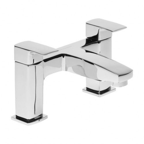 Sync Deck Mounted Bath Filler Tap