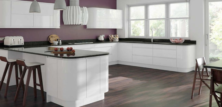 Gemini Kitchen Range