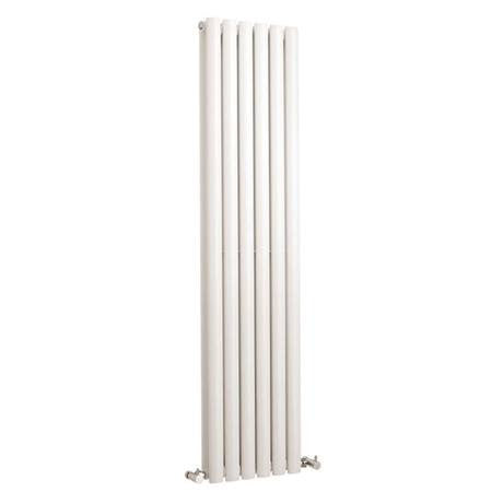 Revive Double Panel Vertical Radiator