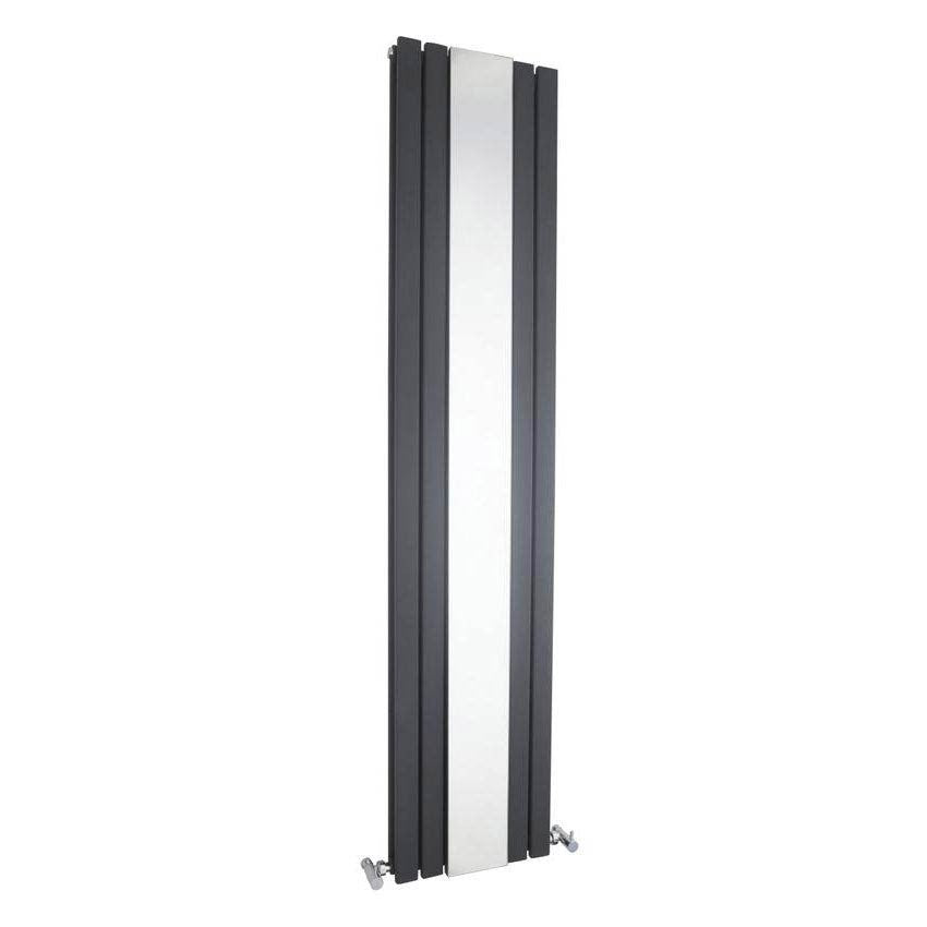 Sloane Double Panel Vertical Radiator