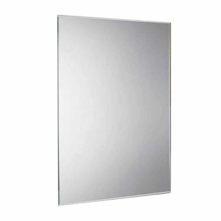 Johnson Rectangular Mirror