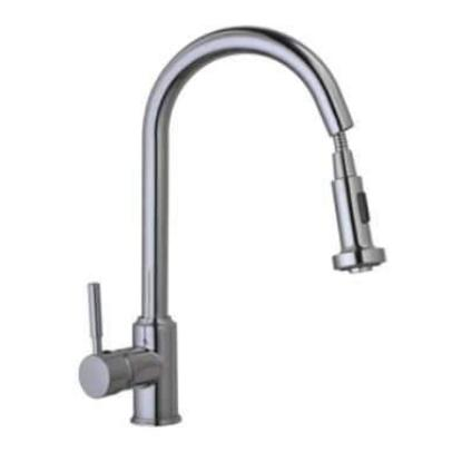 Cali Kitchen Mixer Tap (Pull Out)
