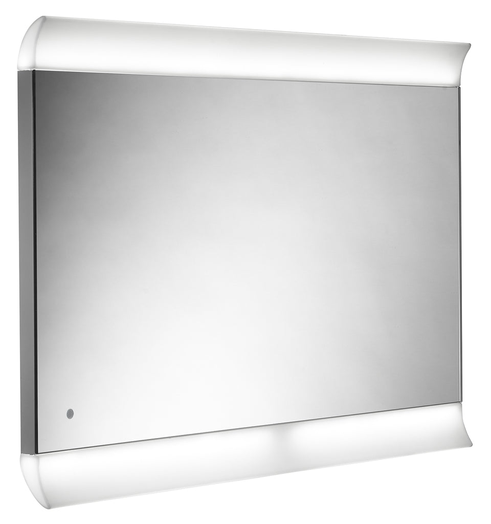 Trance Illuminated Mirror