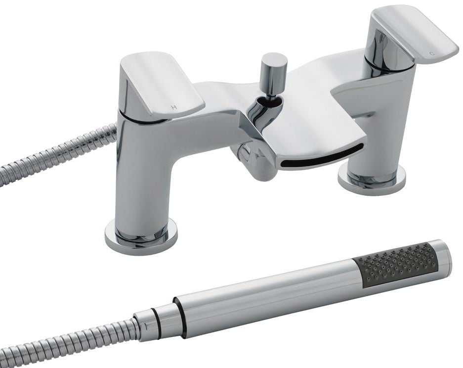 Mona Bath Shower Mixer Tap
