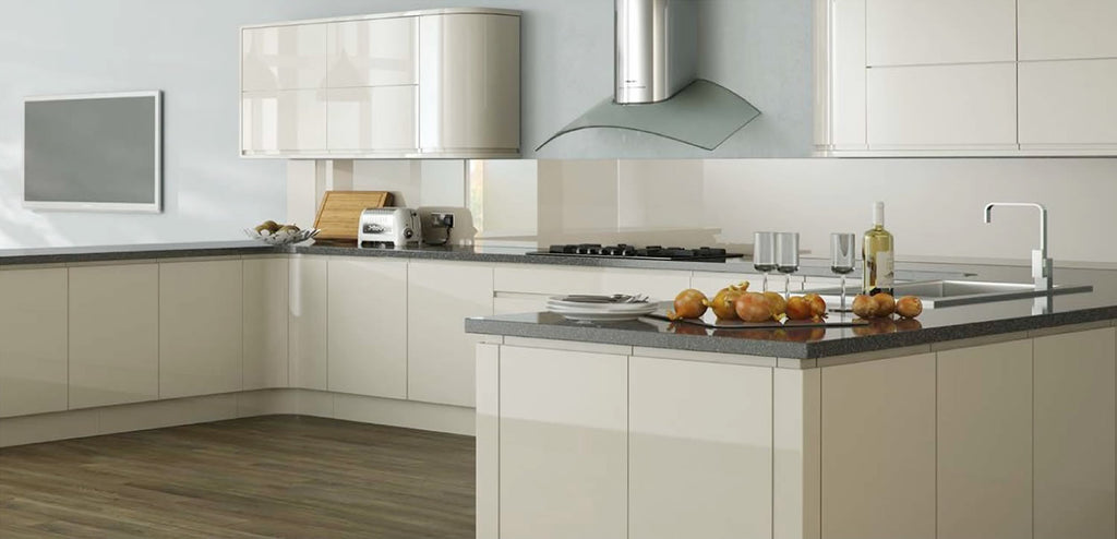 Larissa Kitchen Range