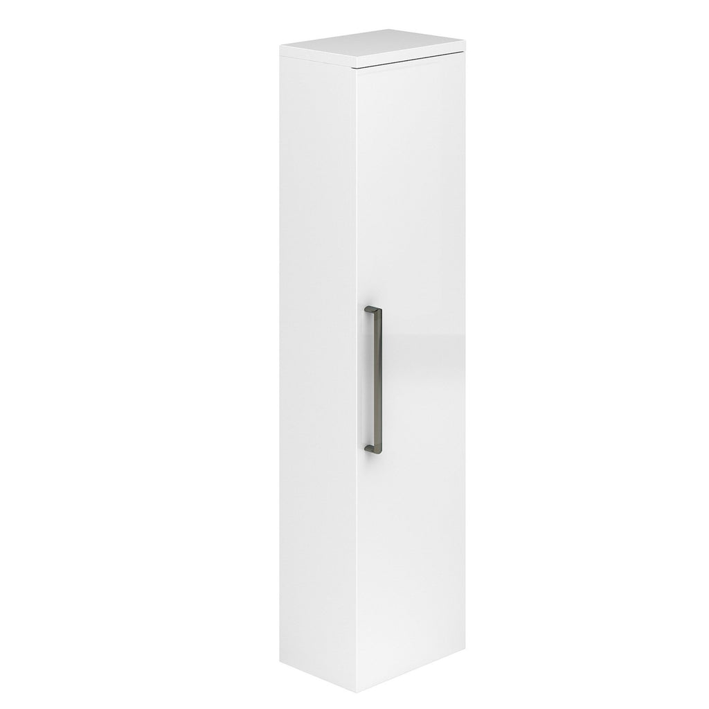 Carrs Wall Hung Tall Side Unit