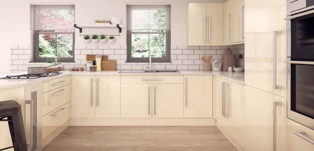 Lumi Kitchen Range