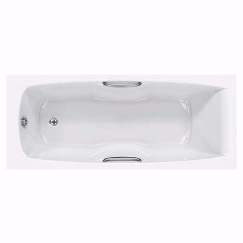 Imperial Single Ended Bath - 1400, 1500, 1600, 1675, 1700, 1800mm