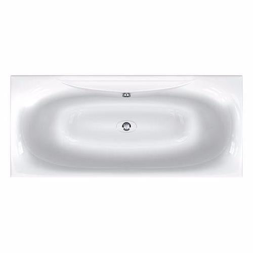 Equity Double Ended Bath - 1700, 1800mm