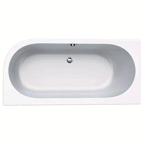 Status Double Ended Bath - 1600, 1700mm