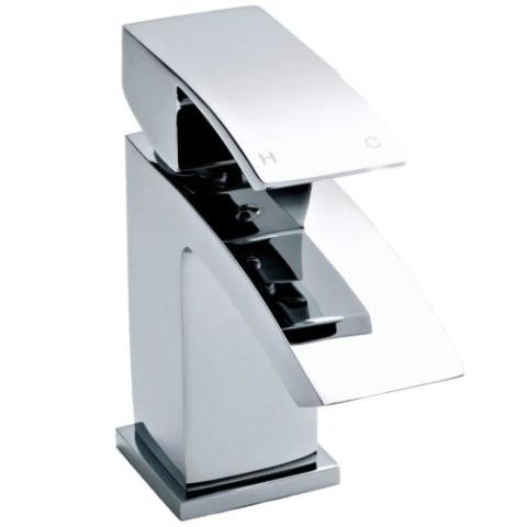 Vibe Mini Basin Mixer Tap