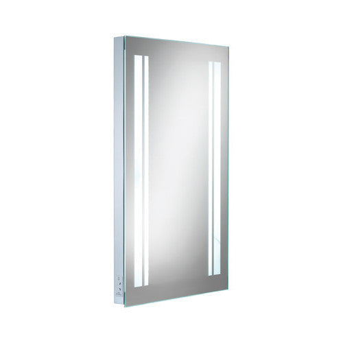 Nexus LED Mirror