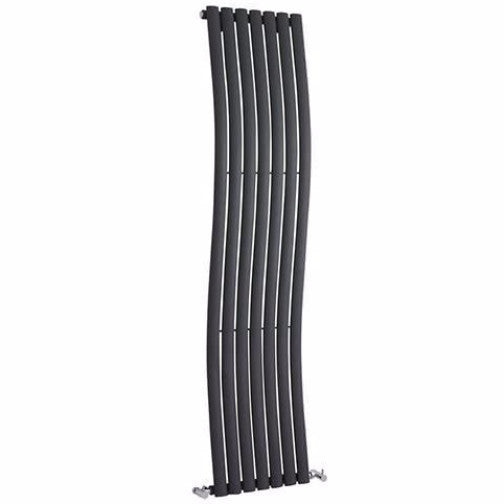 Revive Wave Single Panel Vertical Radiator