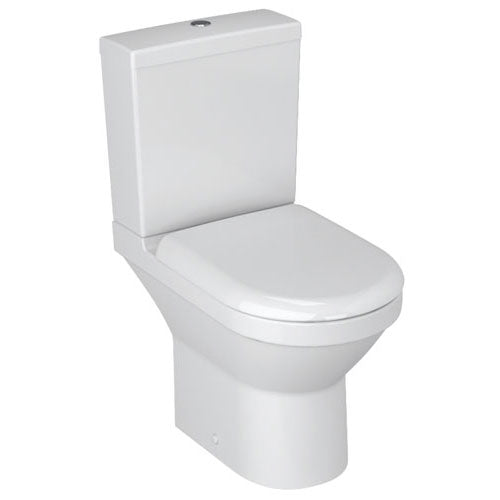 S50 Close Coupled Toilet