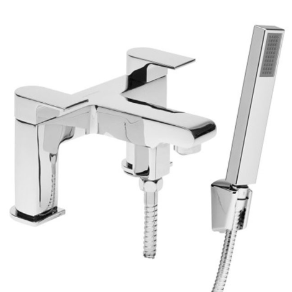 Code Bath Shower Mixer Tap
