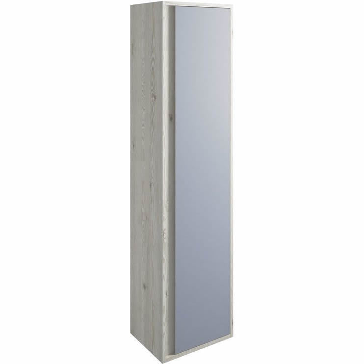 Senzo 400mm Wall Hung Tall Unit