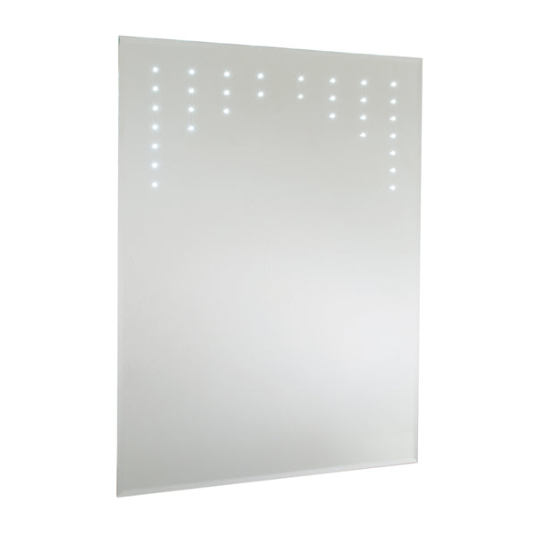 Sharpe LED Mirror