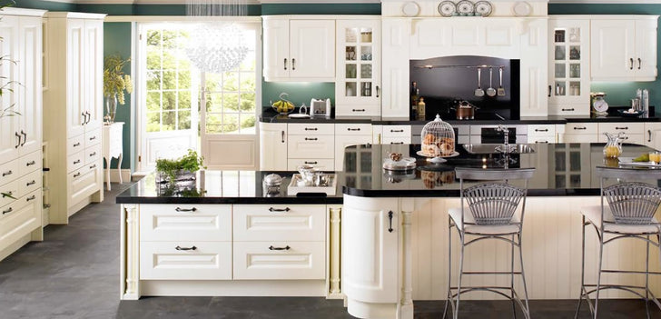 Sheriton Kitchen Range